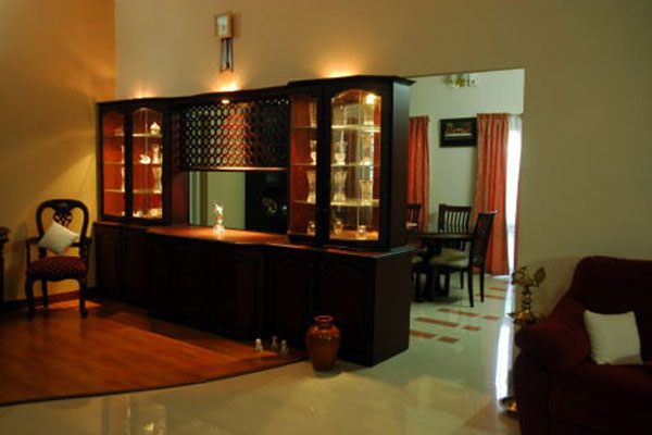 BUILDING CONCEPTS Architects KOLLAM Kollam Kerala Traditional Interior Design Project Management