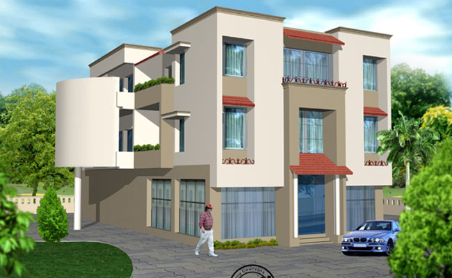 Building Concepts Architects Kollam Kollam Architects Kollam